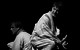 "<div class=""normal"">Иешуа <nobr>Га-Ноцри</nobr> — Павел Яковлев<br />Понтий Пилат — Владимир Топцов</div><div class=""small it normal"">Фото: Сергей Петров</div>"