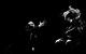 "<div class=""normal"">Лиходеев — Анатолий Анциферов<br />Воланд — Алексей Колубков</div><div class=""small it normal"">Фото: Алёна Бессер</div>"