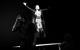 "<div class=""normal"">Мастер — Томас Моцкус<br />Маргарита — Полина Агуреева<br />Бездомный — Дмитрий Захаров</div><div class=""small it normal"">Фото: Сергей Петров</div>"
