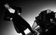 "<div class=""normal"">Азазелло — Галина Кашковская<br />Маргарита — Полина Агуреева</div><div class=""small it normal"">Фото: Сергей Петров</div>"