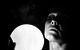 "<div class=""normal"">Коровьев — Фёдор Малышев<br />Маргарита — Полина Агуреева</div><div class=""small it normal"">Фото: Сергей Петров</div>"