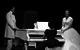 "Спектакль: <b><i>Nest ofthe Nobility</i></b><br /><span class=""normal"">Фёдор Иванович Лаврецкий— Dmitry Dyuzhev<br />Лиза Калитина— Yana Gladkikh<br /><i></i><br /><span class=""small"">© Ekaterina Tsvetkova</span></span>"
