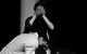 "Спектакль: <b><i>Nest ofthe Nobility</i></b><br /><span class=""normal"">Фёдор Иванович Лаврецкий— Dmitry Dyuzhev<br />Лиза Калитина— Nadezhda Zharycheva<br /><i></i><br /><span class=""small"">© Ekaterina Tsvetkova</span></span>"