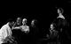 "Спектакль: <b><i>Seryozha</i></b><br /><span class=""normal"">актер— Vladimir Kuznetsov<br />актриса— Mariya Sokolskaya<br />актриса— Marusya Pestunova<br />актриса— Nadezhda Zharycheva<br />актриса— Mariya Smolnikova<br /><i></i><br /><span class=""small"">© Ekaterina Tsvetkova</span></span>"