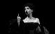 "Спектакль: <b><i>Seryozha</i></b><br /><span class=""normal"">актриса— Mariya Smolnikova<br /><i></i><br /><span class=""small"">© Ekaterina Tsvetkova</span></span>"
