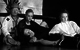 "Спектакль: <b><i>The Man ofFish</i></b><br /><span class=""normal"">Стасик— Pavel Vorozhtsov<br />Юлька— Elizaveta Yankovskaya<br />Гриша (Дробужинский)— Artem Bystrov<br />Лиза— Nadezhda Kaleganova<br /><i></i><br /><span class=""small"">© Ekaterina Tsvetkova</span></span>"
