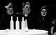 "Спектакль: <b><i>Пьяные</i></b><br /><span class=""normal"">Лора— Светлана Иванова-Сергеева<br />Густав— Станислав Дужников<br />Линда— Янина Колесниченко<br /><i></i><br /><span class=""small"">© Екатерина Цветкова</span></span>"