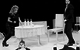 "Спектакль: <b><i>The Drunks</i></b><br /><span class=""normal"">Роза— Irina Pegova<br />Макс— Aleksey Varushenko<br />Рудольф— Armen Arushanyan<br /><i></i><br /><span class=""small"">© Ekaterina Tsvetkova</span></span>"