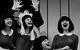 """<div class=""""normal"""">Официант — Андрей Бурковский<br />Горничная — Маруся Пестунова<br />Горничная — Софья Евстигнеева<br />Горничная — Алина Кушим<br />Горничная — Дарья Кулида</div><div class=""""small it normal"""">Фото: Екатерина Цветкова</div>"""