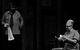 "<div class=""normal"">Игорь &mdash; Игорь Золотовицкий<br />Четвёртый друг &mdash; Валерий Трошин</div><div class=""small it normal"">Фото: Екатерина Цветкова</div>"