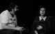 "<div class=""normal"">Георгий &mdash; Игорь Золотовицкий<br />Гера &mdash; Наталья Тенякова</div><div class=""small it normal"">Фото: Екатерина Цветкова</div>"