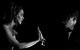 "<div class=""normal"">Порция &mdash; Юлия Ковалёва<br />Бассанио &mdash; Алексей Варущенко</div><div class=""small it normal"">Фото: Екатерина Цветкова</div>"