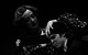 "<div class=""normal"">Аркадина &mdash; Галина Тюнина<br />Треплев &mdash; Рифат  Аляутдинов</div><div class=""small it normal"">Фото: Александр Иванишин</div>"