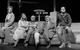 "<div class=""normal"">Алиса &mdash; Ольга Воронина<br />Жанна &mdash; Юлия Ковалёва<br />Сергей Сергеевич &mdash; Сергей Сосновский<br />Ксения Ивановна &mdash; Юлия Чебакова<br />Артём &mdash; Данил Стеклов</div><div class=""small it normal"">Фото: Екатерина Цветкова</div>"