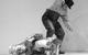 "<div class=""normal"">Эдвард &mdash; Кузьма Котрелёв<br />Рыбак Лоренс, Папа Абилин, Принц и Кукла &mdash; Артём Волобуев</div><div class=""small it normal"">Фото: Екатерина Цветкова</div>"