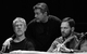 "<div class=""normal"">Бекингем &mdash; Валерий Яременко<br />Ричард &mdash; Александр Домогаров<br />Стенли &mdash; Дмитрий Щербина</div><div class=""small it normal"">Фото: Елена Лапина</div>"