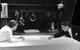 "<div class=""normal"">Зейде Рабинович &mdash; Николай Орловский<br />Яков Шейнфельд &mdash; Владимир Топцов</div><div class=""small it normal"">Фото: Лариса Герасимчук</div>"