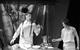"<div class=""normal"">Яков Шейнфельд &mdash; Владимир Топцов<br />Зейде Рабинович &mdash; Николай Орловский</div><div class=""small it normal"">Фото: Лариса Герасимчук</div>"