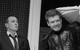 "<div class=""normal"">Ричард Уилли &mdash; Игорь Верник<br />Ронни &mdash; Виктор Хориняк</div><div class=""small it normal"">Фото: Екатерина Цветкова</div>"