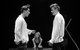 "<div class=""normal"">актер &mdash; Алексей Кирсанов<br />актер &mdash; Олег Гаас<br />актриса &mdash; Светлана Устинова</div><div class=""small it normal"">Фото: Екатерина Цветкова</div>"