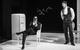 "<div class=""normal"">Ихарев &mdash; Дмитрий Савкин<br />Человек &mdash; Олег Отс</div><div class=""small it normal"">Фото: Елена Лапина</div>"