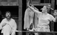 "<div class=""normal"">Игорь &mdash; Игорь Золотовицкий<br />Оля &mdash; Кристина Бабушкина</div><div class=""small it normal"">Фото: Екатерина Цветкова</div>"