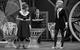 """<div class=""""normal"""">Гвендолен Фейрфакс &mdash; Надежда Лумпова<br />Лейн, Мерримен &mdash; Сергей Зотов<br />Сесиль Кардью &mdash; Екатерина Девкина</div><div class=""""small it normal"""">Фото: Елена Лапина</div>"""