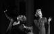 "<div class=""normal"">Отто &mdash; Кирилл Трубецкой<br />Маргарита Леско &mdash; Рената Литвинова</div><div class=""small it normal"">Фото: Александр Иванишин</div>"